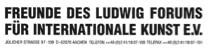 Freunde des Ludwig Forums